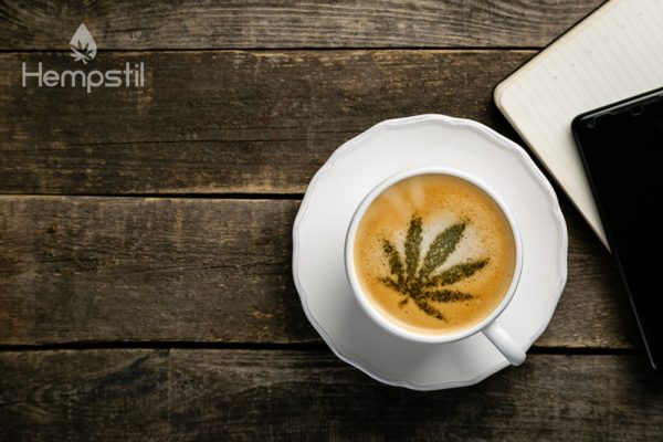 4 WAYS TO ENJOY THE HEALTH BENEFITS OF CBD