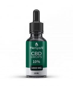 CBD Drops 1000mg